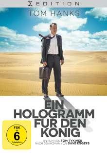 Ein Hologramm für den König, DVD