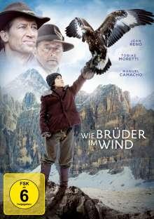 Wie Brüder im Wind, DVD