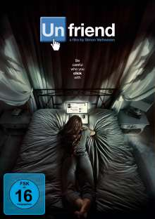 Unfriend, DVD