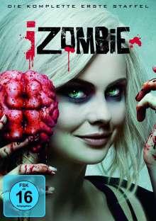iZombie Staffel 1, 3 DVDs