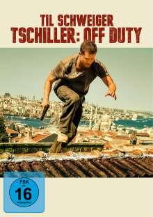 Tschiller: Off Duty, DVD