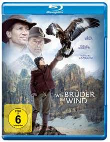 Wie Brüder im Wind (Blu-ray), Blu-ray Disc
