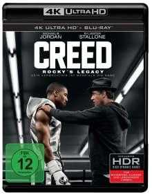 Creed - Rocky's Legacy (Ultra HD Blu-ray & Blu-ray), Ultra HD Blu-ray