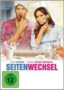 Seitenwechsel, DVD