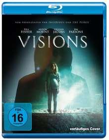 Visions (Blu-ray), Blu-ray Disc