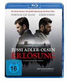 Erlösung (Blu-ray), Blu-ray Disc