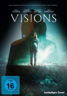 Visions, DVD