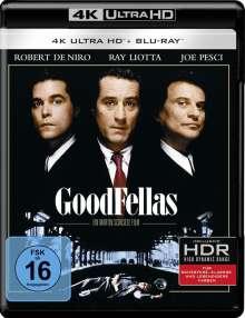 GoodFellas (Ultra HD Blu-ray & Blu-ray), 2 Ultra HD Blu-rays
