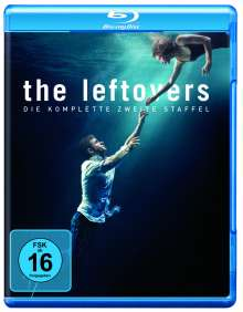 The Leftovers Staffel 2 (Blu-ray), 2 Blu-ray Discs