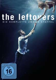 The Leftovers Staffel 2, 3 DVDs