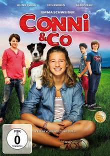 Conni & Co, DVD