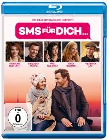 SMS für Dich (Blu-ray), Blu-ray Disc
