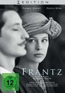 Frantz, DVD