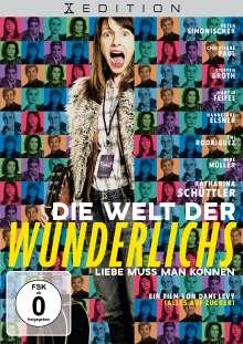 Die Welt der Wunderlichs, DVD