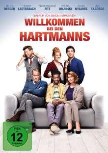 Willkommen bei den Hartmanns, DVD