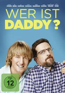 Wer ist Daddy?, DVD