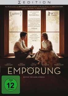 Empörung, DVD