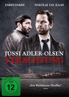 Verachtung, DVD
