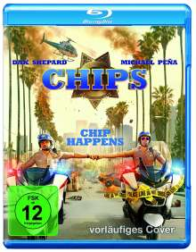 CHiPs (Blu-ray), Blu-ray Disc