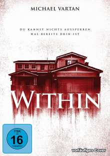 Within, DVD