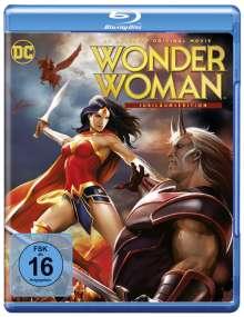 Wonder Woman (Jubiläumsedition) (Blu-ray)