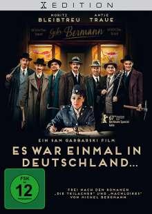 Es war einmal in Deutschland, DVD