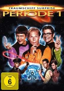 (T)Raumschiff Surprise - Periode 1, DVD