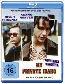 My Private Idaho - Das Ende der Unschuld (Blu-ray), Blu-ray Disc