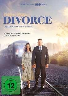 Divorce Staffel 1, 2 DVDs