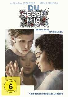 Du neben mir, DVD