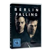 Berlin Falling, DVD