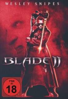 Blade 2 (Blu-ray & DVD im Mediabook), Blu-ray Disc