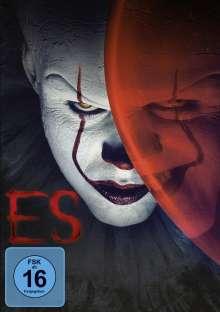 Es (2017), DVD