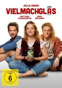 Vielmachglas, DVD