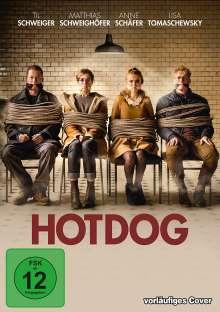 Hot Dog, DVD