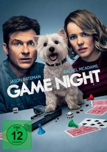 Game Night, DVD