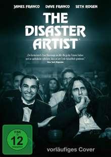 The Disaster Artist, DVD