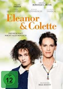 Eleanor & Colette, DVD