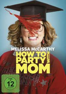 How to Party with Mom, DVD