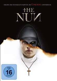 The Nun, DVD