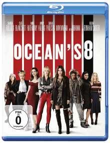 Ocean's Eight (Blu-ray), Blu-ray Disc