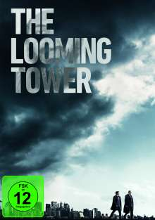 The Looming Tower Staffel 1, 2 DVDs