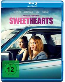 Sweethearts (Blu-ray), Blu-ray Disc