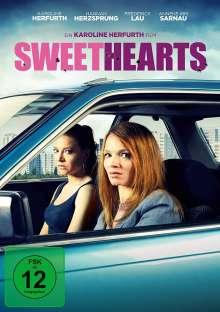 Sweethearts, DVD
