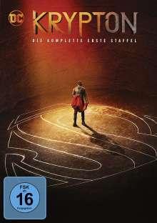 Krypton Staffel 1, 2 DVDs