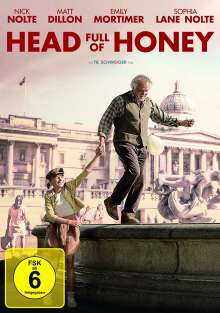Head Full of Honey, DVD