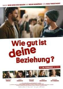 Wie gut ist deine Beziehung? (Blu-ray), Blu-ray Disc