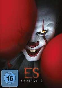 ES - Kapitel 2, DVD