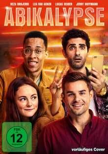 Abikalypse, DVD