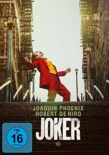 Joker, DVD